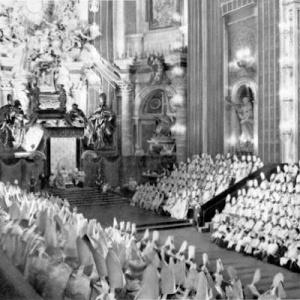 Indefectibilidade: Pio XII proclama o Dogma da Assunção em 1950