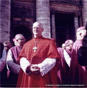 Cardeal Heenan