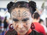 A tatuagem e suamoralidade