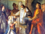 A união entre Igreja e Estado – Esquema Preparatório De Ecclesia para o Concílio VaticanoII